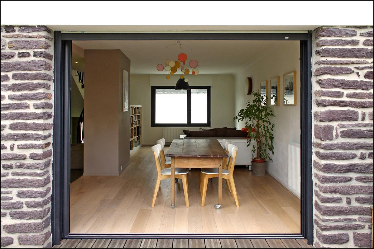 maison du 53 bis entre sols. Black Bedroom Furniture Sets. Home Design Ideas