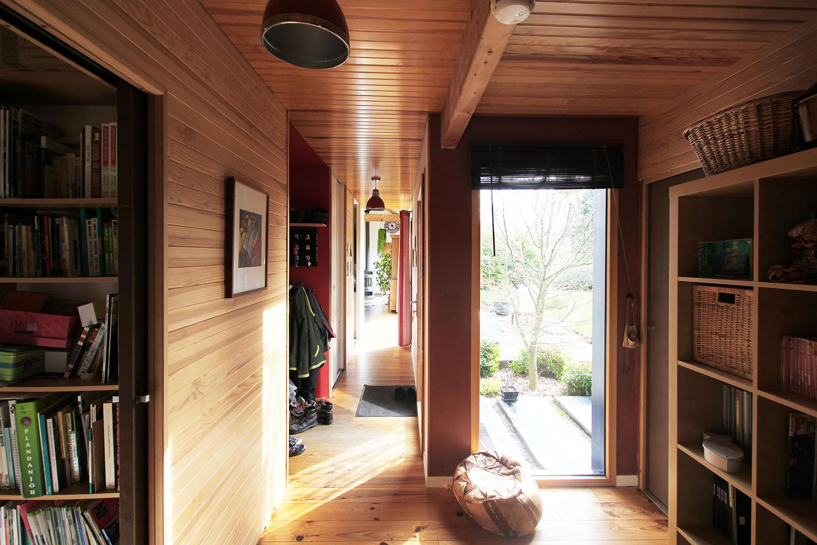maison saint fiacre entre sols. Black Bedroom Furniture Sets. Home Design Ideas